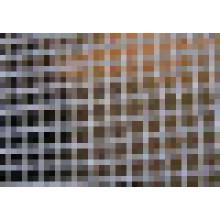 Malla de fibra de vidrio de resistencia alcalina utilizada en aislamiento de pared