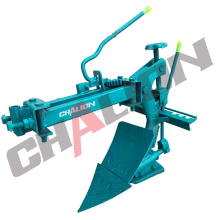 Mini Double face furrow plough price