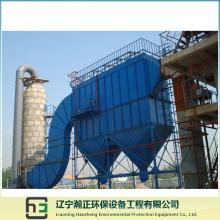 Baghouse Filter Dust Catcher-Plenum Pulse De-Staub Collector