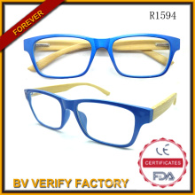 Custom Wood Bamboo Reading Glasses R1594