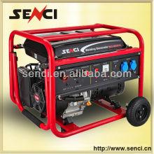 Generador de soldadura 60-320A