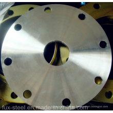 ANSI / Asme B 16.5 B16.47 Class 300lb Plate Flange