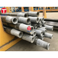 SAE J529 Good OD and ID tolerance DOM Carbon Steel Tube