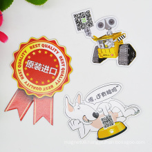 Promotional Soft PVC Soft Pvcfridge Magnet