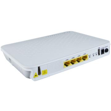 4 puertos Epon ONU con función WiFi