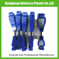 Bunte neue POM Material Plastik Arbeit Handschuh Clips Halter