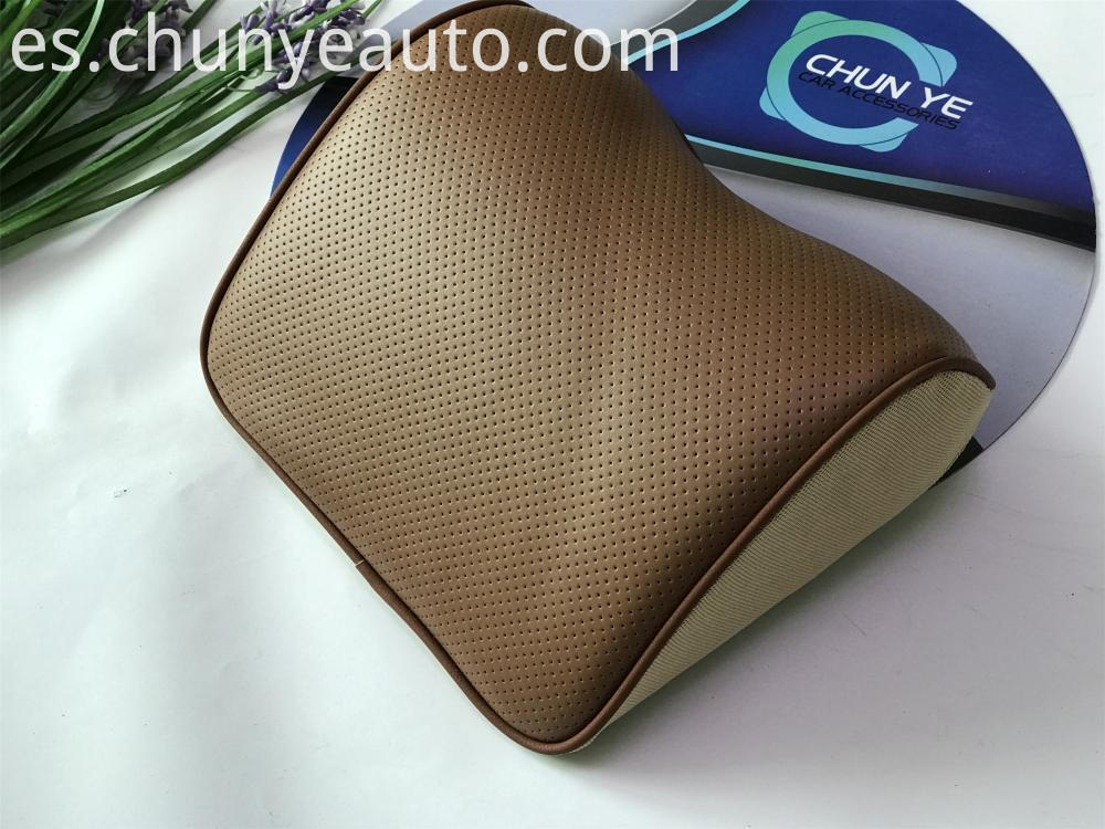 Car Neck Comfortable Cushion Pad