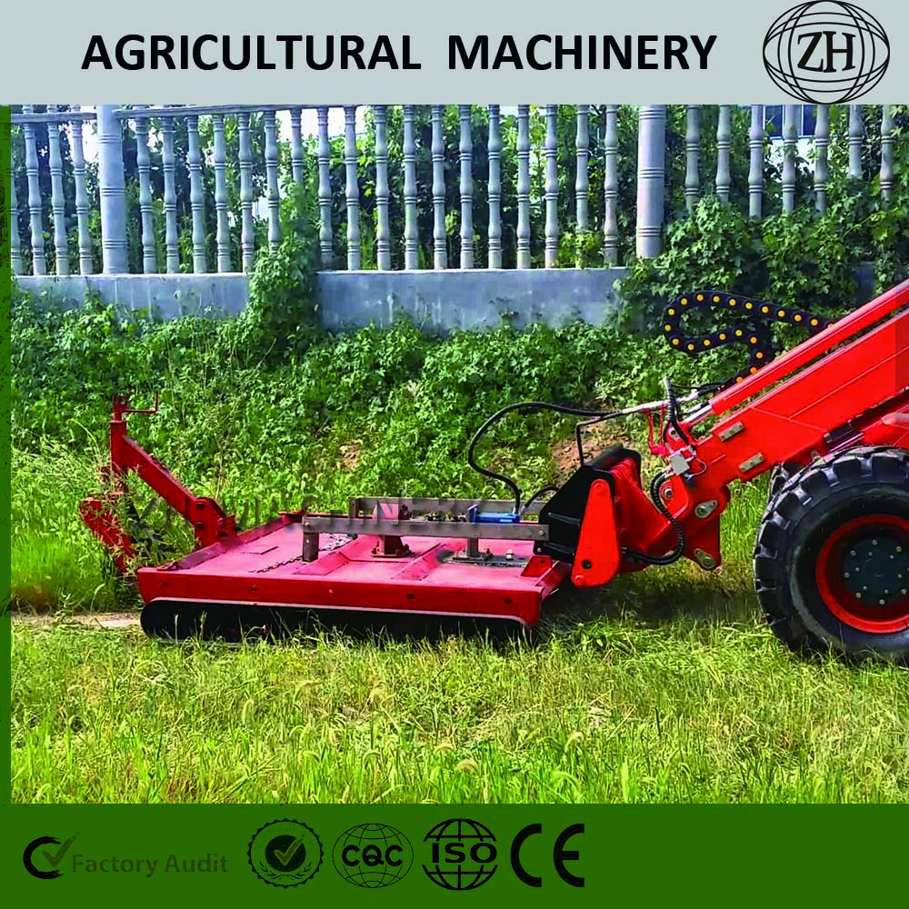 Farm Tractor Attached Field Mower