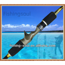 CTR001 Casting hollow fishing rod
