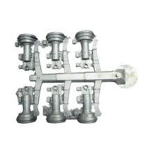 High Pressure Die Casting Steel Parts
