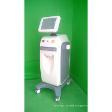 Clinic Use Vertical 808nm Diode Laser Hair Removal Beauty Equipment