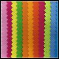 High Color Fastness CVC Dyed Garment Fabric