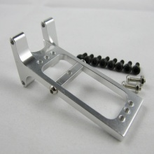 Alüminyum parçalar hassas CNC İşleme çizim parçaları