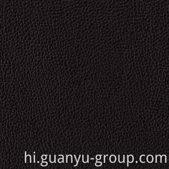 Black Leather Porcelain Rustic Tile