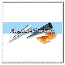 V525 Cone-shape Cream Horn