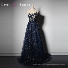 LSQ024 Navy diamonds stone sparkly lingerie vestidos baby girl tutu dress up barbie fashion games