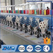 Tajima de alta velocidad digital nueva máquina de bordado automatizado
