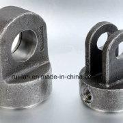 Casting & Forging Cylinder End & Head Parts for USA Cylinder