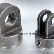 Casting & Forging Cylinder End & Head Parts for USA Cylinder