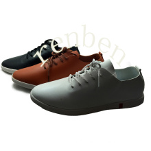 New Hot Sale Style Men′s Canvas Shoes