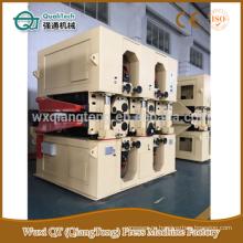 Шлифовальная машина HPL / двухсторонняя шлифовальная машина HPL