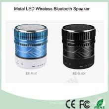 Mais barato Mini orador sem fio portátil Bluetooth (BS-118)