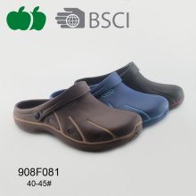 Popular Comfortable New men Plastic Eva Clogs