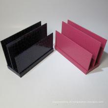 Executive Desktop PVC Carta Especial Carta / Envelop Suportes