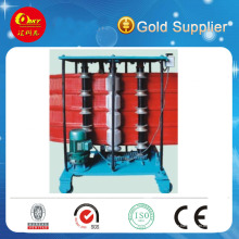 Export Standard Stahlblech Kurvenmaschine