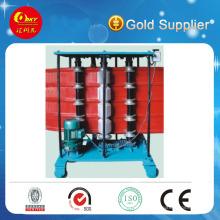 Export Standard Steel Sheet Curving Machine
