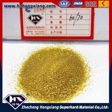 High Hardness China Synthetic Diamond Powder Manufacturing