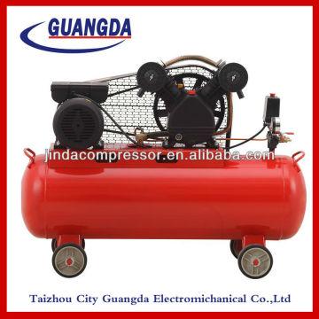 3HP 2.2kw 90 L 23,8 Гал воздушный компрессор (V-0,25/8)