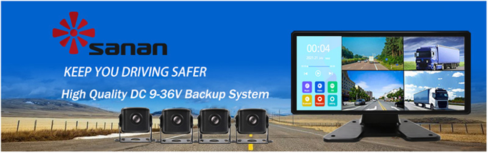 Truck Monitoring System