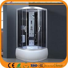 Малый алюминиевый каркас для душа (ADL-8090)