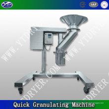 Machine de granulation rapide de vente directe d'usine