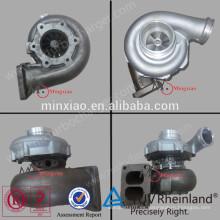 Turbocargador TD123ES TD122F TD121G LKW F12 TA5102 466076-0012