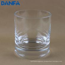 12oz / 360ml Hand Blown Glass Cup