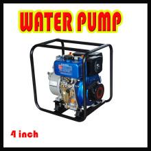 KAIAO pompe à eau diesel de 4 pouces / pompe à eau de 1,5-4 pouces