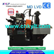 Full-Auto PLC Hot Chamber Injection Moulding Machine Injection Unit