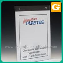 Placa UV para impressão de ABS