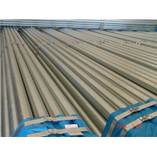 As1074 UL FM Galvanized Steel Pipe