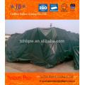 Lonas de PVC customizadas para cobertura de mercadorias