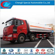 Faw 6X2 Tank 21.9cbm Fuel Tanker