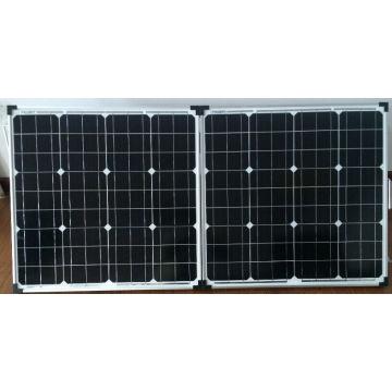 Panneau solaire pliable avec support réglable