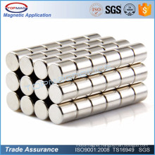 N52 magnet extremely strong neodymium subwoofer magnet