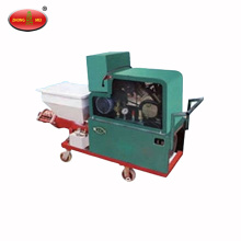 Automatic Wall Putty Mortar Spraying Machine