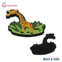 Wholesale Promotion Gift Animal PVC Magnet (LM17825)