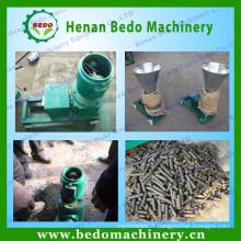 La machine de granules de bois en vrac et le granule de bois de porcelaine faisant des machines