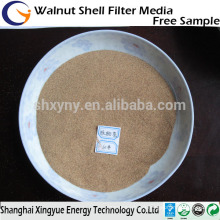 2014 hot sale 200mesh Walnut Shell Polishing / Walnut Shell Powder