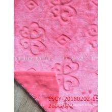Micro Fiber Flannel Fleece Escy-20180202-15